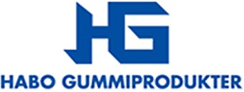 Habo Gummiprodukter logo