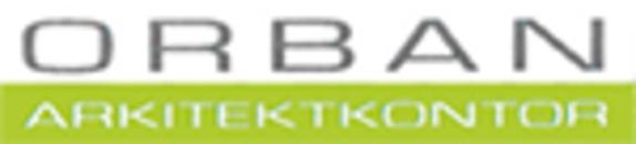 Orban Arkitektkontor logo