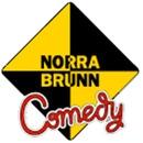 Norra Brunn Comedy AB logo