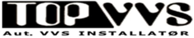 Top VVS ApS logo