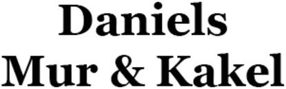 Daniels Mur & Kakel logo