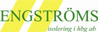 Engströms Isolering AB logo