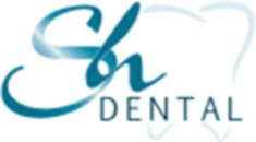 SH Dental logo