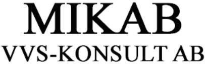 Mikab VVS-konsult AB logo