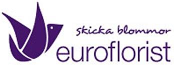 Gudruns Blommor & Blad logo
