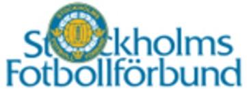 Stockholms Fotbollförbund logo