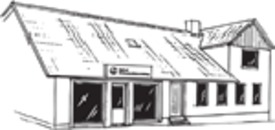 Egtved Begravelsesforretning logo