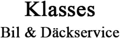 Klasses Bil & Däckservice HB logo