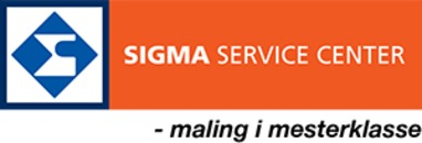 Sigma Farve Center logo
