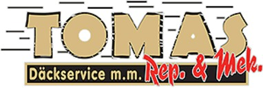 Tomas Rep O Mek I Krylbo AB logo
