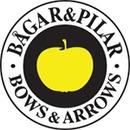 Bågar & Pilar logo