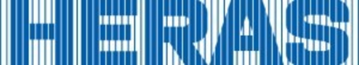 Heras Norge AS logo