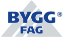 Byggfag AS logo