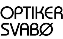 Optiker Svabø AS logo