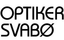 Optiker Svab㘠AS logo