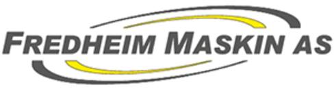 Fredheim Maskin AS logo