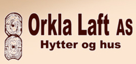 Orkla Laft AS logo