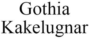 Gothia Kakelugnar logo