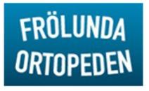 Frölunda Ortopeden logo