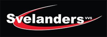 Svelanders VVS logo
