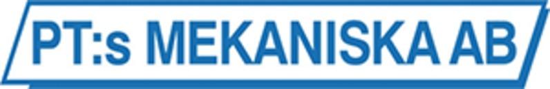 PT:s Mekaniska AB logo