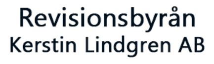 Revisionsbyrån Kerstin Lindgren AB logo