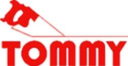 Tommy's Tømrerforretning logo