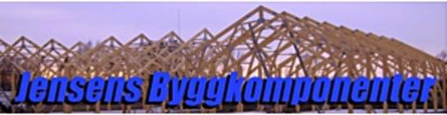 Jensens Byggkomponenter AB logo