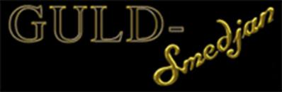 Guld-smedjan, Bäckström logo