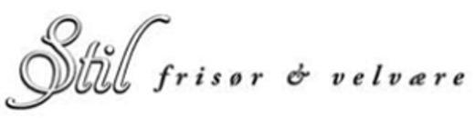 Stil Frisør & Velvære AS logo