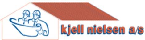 Kjell Nielsen A/S logo