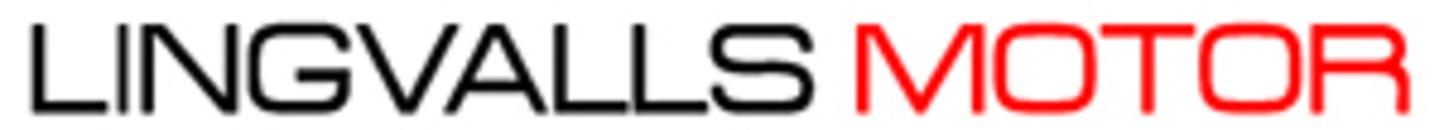 Lingvalls Motor AB logo