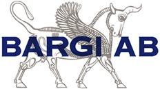 Bargi AB logo