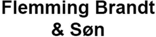 Flemming Brandt & Søn logo