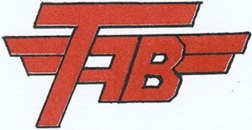 Thor Anders Buer logo