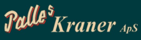 Palle's Kraner ApS logo