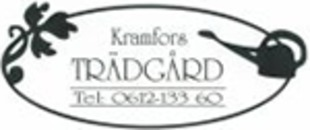 Kramfors Trädgård logo