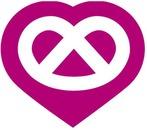 Konditorbager Rønne Store Torv logo