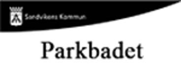 Parkbadet logo
