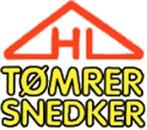 HL Tømrer & snedker logo