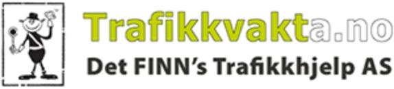 Trafikkvakta Det Finn's Trafikkhjelp AS logo
