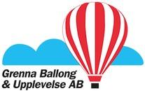 Grenna Ballongresor logo