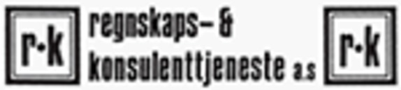 Regnskaps- & Konsulenttjeneste AS logo