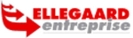 Ellegaard Entreprise A/S logo