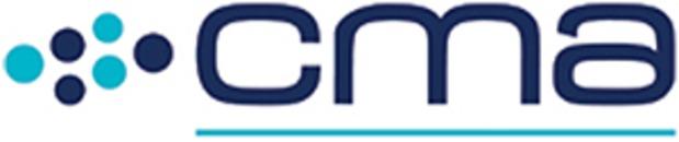 CMA Microdialysis AB logo