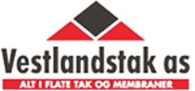 Vestlandstak AS logo