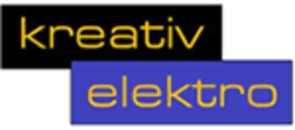 Kreativ Elektro Ski AS logo