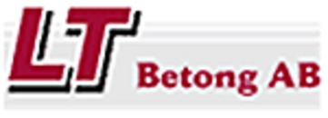 LT Betong AB logo