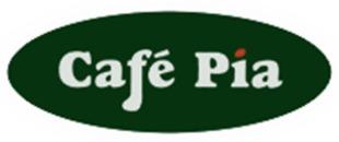 Cafe Pia logo