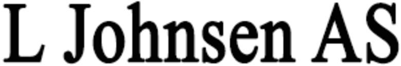 L Johnsen AS logo
